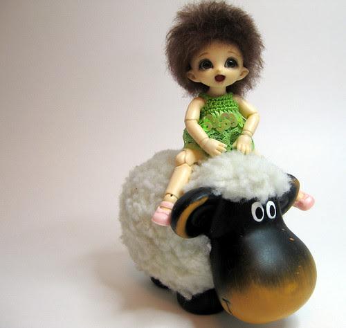 Geet Along Little Lambie