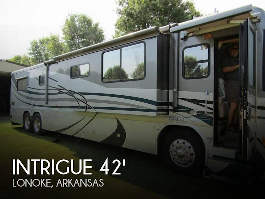 Intrigue Ovation 505 Triple Slide RV for sale in Lonoke, AR for $79,900 | 154480