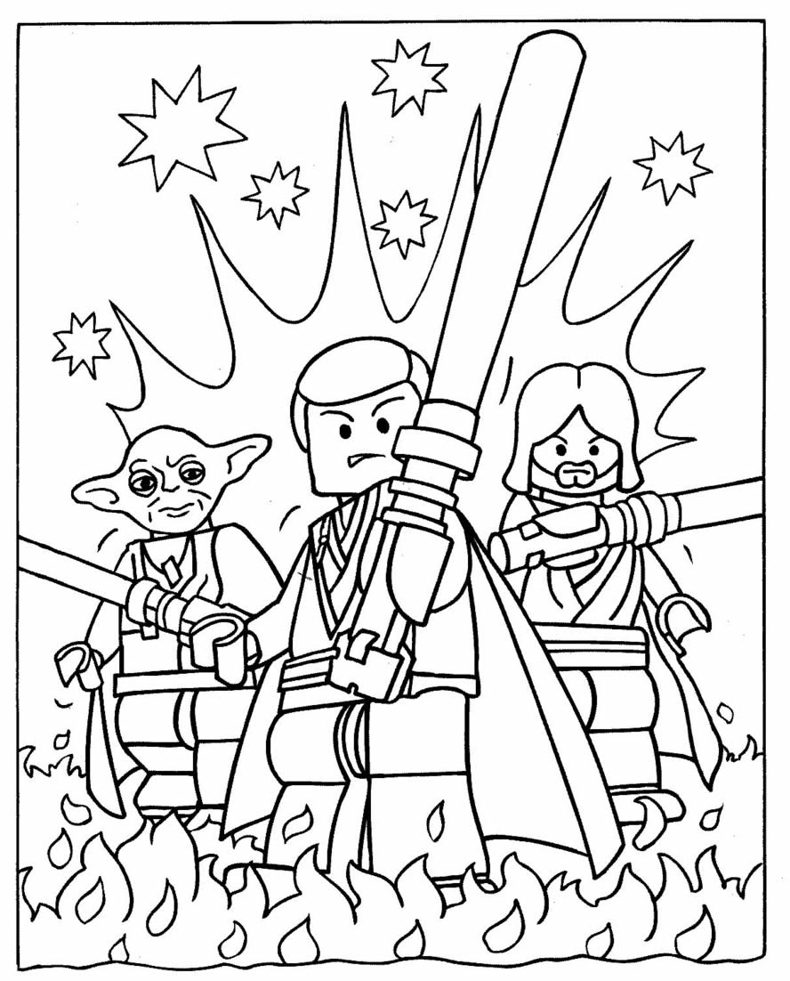 Here are coloring pages My niece and nephew really love these coloring pages so I thought your kids might like them too