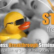 STAND OUT FROM THE CROWD! - A Business Breakthrough Seminar