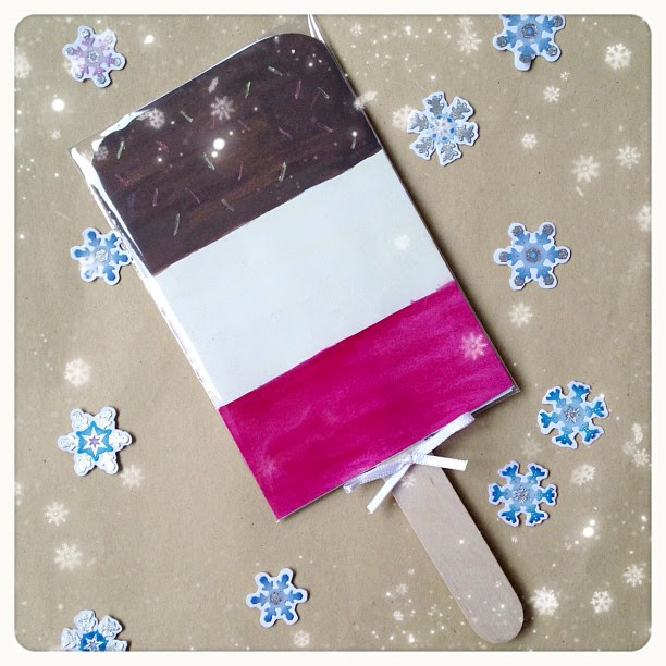 #elevatedenvelope #fab #icecream #icelolly