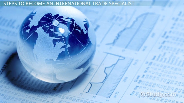 How to Become an International Trade Specialist: Career Roadmap
