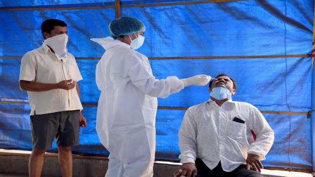 यूपी के गांवों में घर-घर हो रही जांच, कई कोरोना मरीज मिले