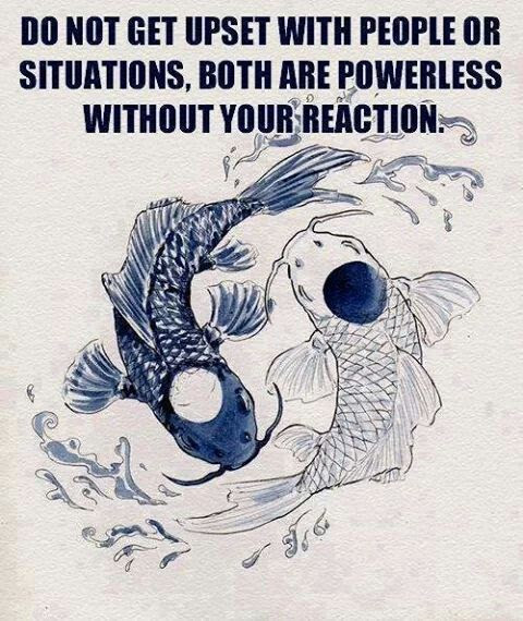 Yin And Yang Step A Positive Quotes Inspiration Positive Words