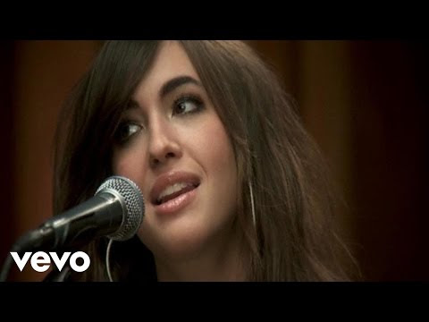 Kate Voegele - Angel:中英歌詞