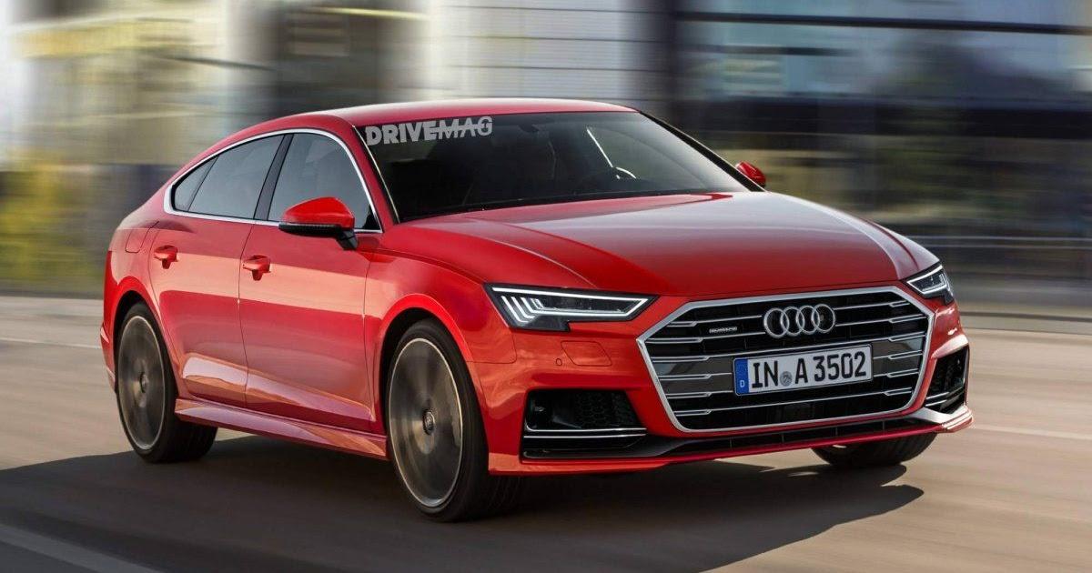 2019 Audi A3 Wagon - All Cars Sport