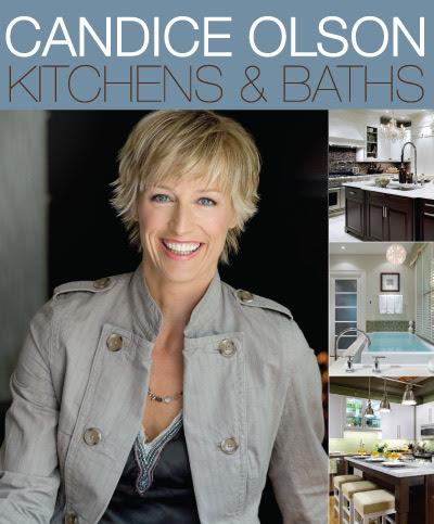 Candice Olson Kitchen 2013 - interior design 2013
