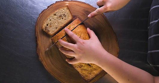 WATCH: Mark Bittman's Be-All, End-All Banana-Bread Recipe