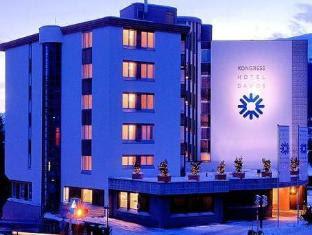 Kongress Hotel Davos Davos