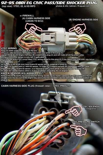 2008 Scion Tc Wiring Diagram