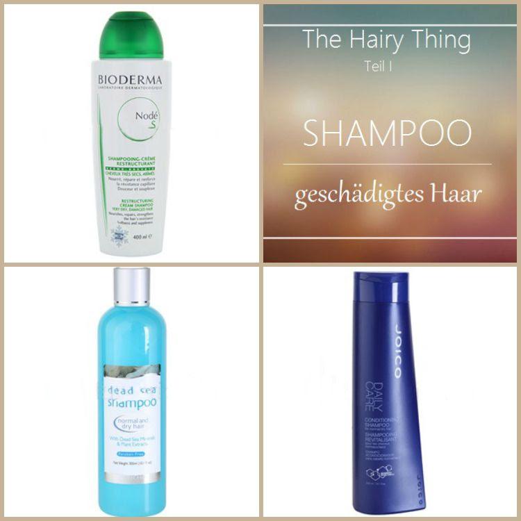 Tipps gegen geschädigtes Haar