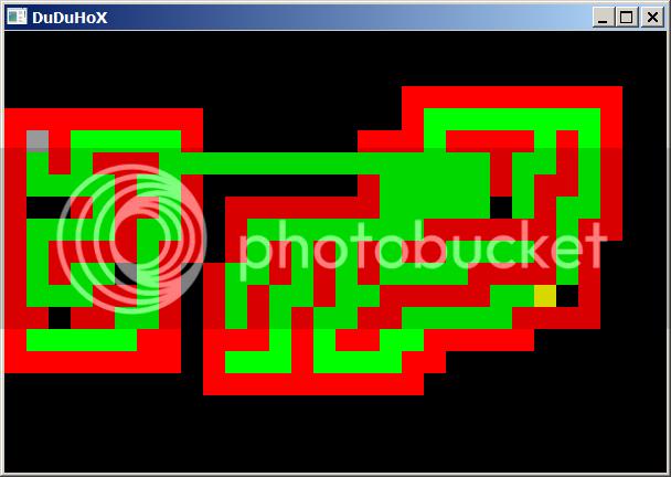 DuDuHoX versão gráfica