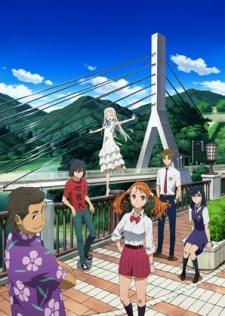 imagen de Ano Hi Mita Hana no Namae wo Bokutachi wa Mada Shiranai
