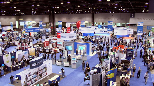 4 tips to help you choose the right trade show display | BOSS Image