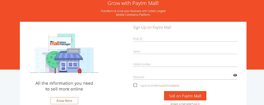 Paytm Mall to pump in $35 million in logistics