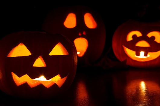Four scary data loss stories this Halloween – Safe Data Storage – Medium