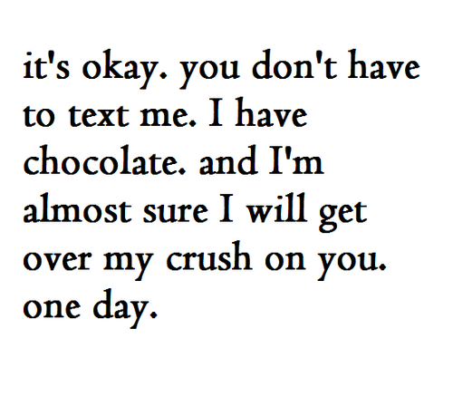 Quotes About Boy Crushes 23 Quotes