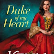 Curl up with a good book Sunday: Duke of My Heart - Tellulah Darling - YA & New Adult romantic comedy author
