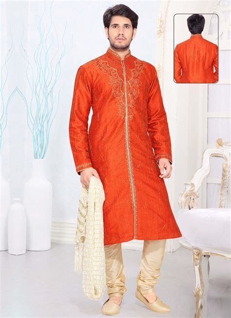Latest Kurta Pajama Designs For Mens 2018   Youme And Trends