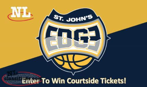 CONTEST: Win St. John's Edge Courtside Seats vs Kitchener/Waterloo!! - Paradise, Newfoundland Labrador | NL Classifieds