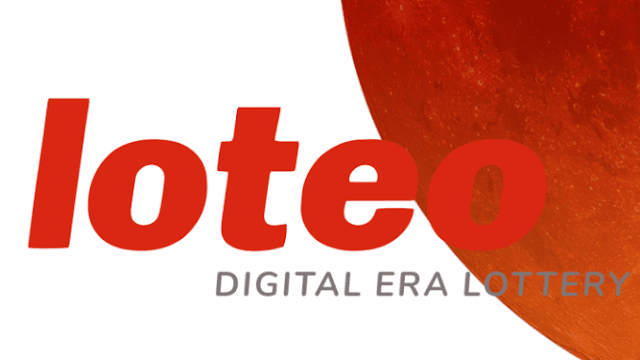 LOTEO - Digital automatic lottery platform that uses blockchain and smart contracts