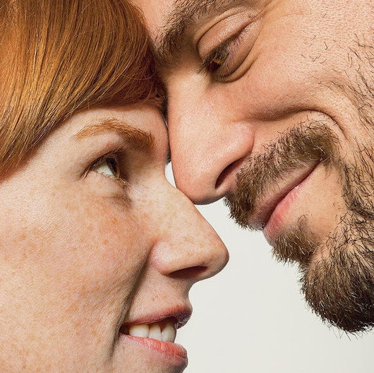 Is an Open Marriage a Happier Marriage?