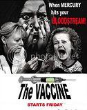 Ibu-ibu di AS Gugat Vaksinasi penyebab Autisme !