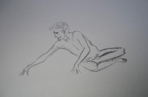 Matthew Felix Sun's Live Drawing _ 5773