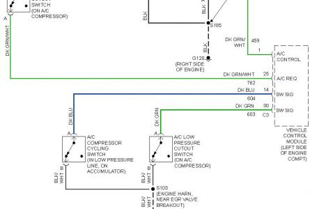 Air Conditioner Relay Will Not Engage: Air Conditioning ...