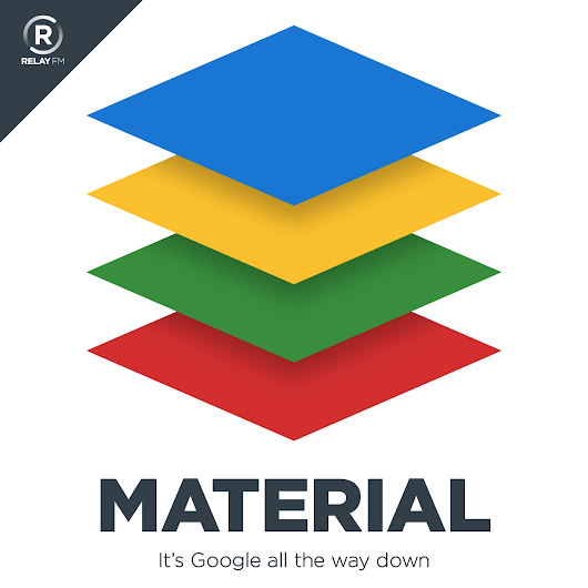 Material, The Podcast