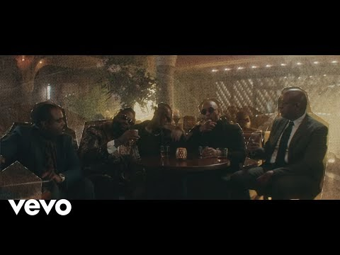 Just in Case ft. Swizz Beatz, Rick Ross, DMX - Godfather of Harlem (Video) 2019 [Estados Unidos]
