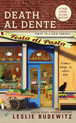 Death Al Dente (Food Lovers' Village Series #1)