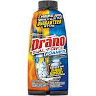 Drano Dual Force Foamer Clog Remover - 17 fl oz bottle