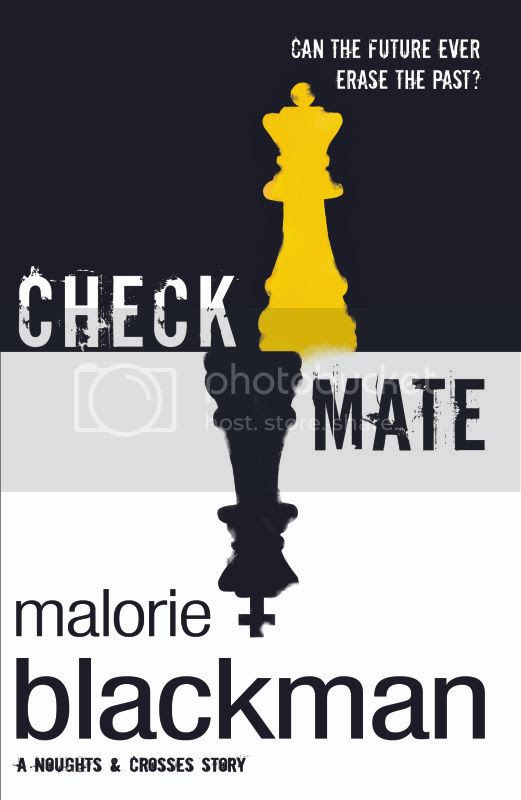 Check Mate by Malorie Blackman