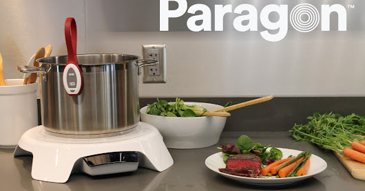 CLICK HERE to support Paragon Induction Cooktop