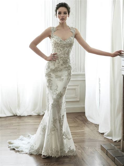 Maggie Sottero Wedding Dress Ideas ? Designers Outfits