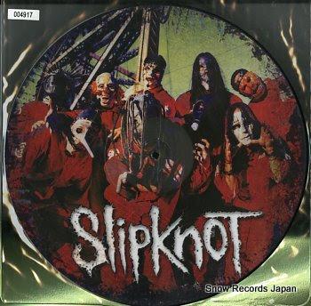SLIPKNOT s/t