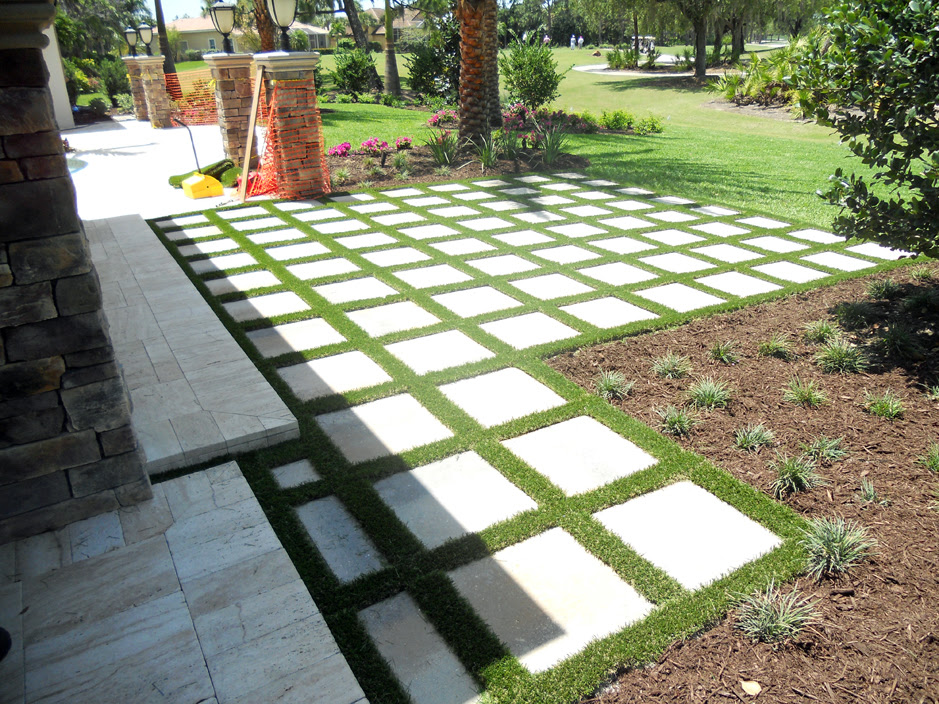 synthetic grass gopher flats oregon