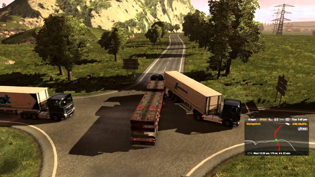 More Ai Traffic Ets2 | paleo recipes for ground beef