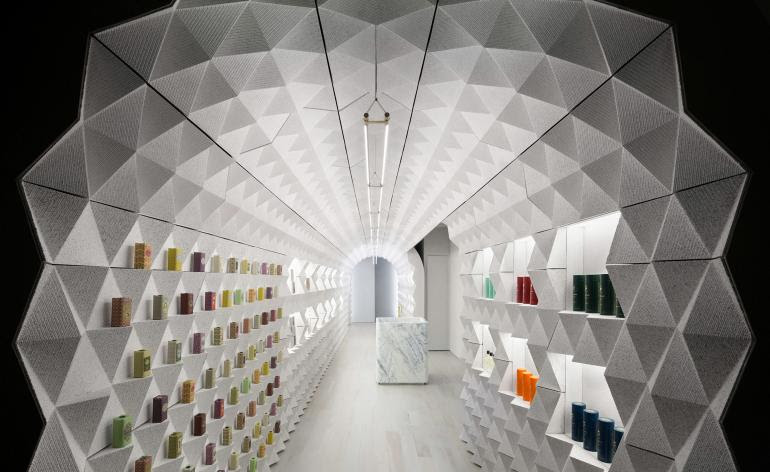 Parsons Art And Design School In Nyc The New School