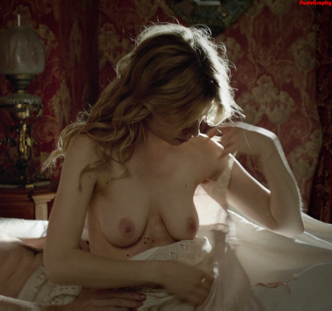 Nude clémence poésy TheFappening: Clemence