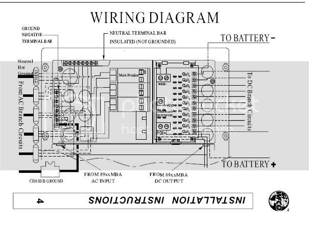 Fleetwood Park Model Wiring Diagram - Wiring Diagram & Schemas
