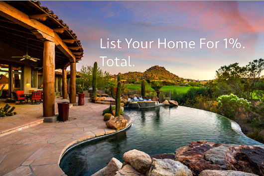 Sell your home for 1% with the #1 team in Maricopa County