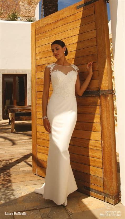 Linea Raffaelli 2016 Wedding Dresses   World of Bridal