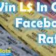 Facebook Raffle! :: SmartBots :: Second Life bot hosting, direct group inviter & group advertising