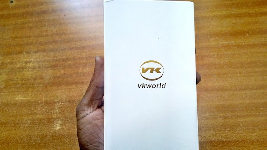 Vkworld Mix Plus specifications