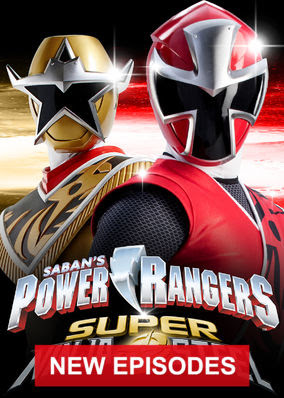 Power Rangers Ninja Steel - Season 2