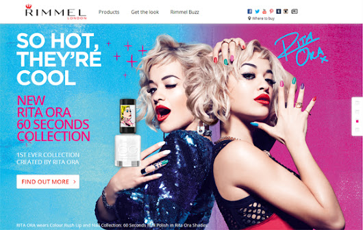 30 Fantastic Examples of Parallax Scrolling Websites | Inspiration