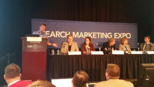 Live from #SMX East 2014: Q&A - Meet the SEOs and Search Engines - Marketing Mojo