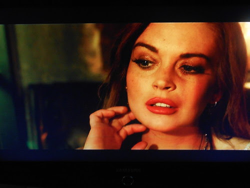 "Lindsay Lohan in ""The Canyons"" (3)"